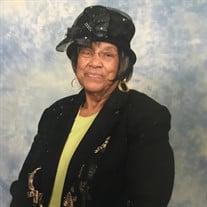 Mrs.  Alice June Williams