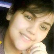 Vanessa Elena Canuas