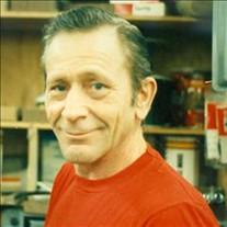 Frank Edward Pierce