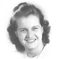Mabel Bowman Chapman