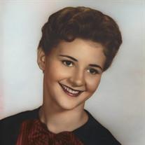 Juanita June Gladden