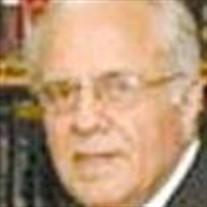 Thomas E. DeLorenzo