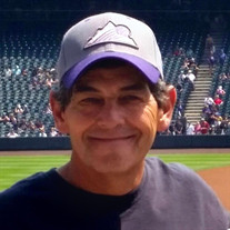 Steve  James  Aragon