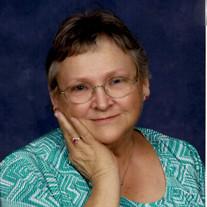 Juanita Hinson