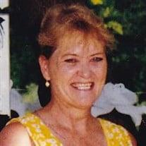 Carolyn  Sue Morris Cortes
