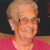 Violet Adele Prosser