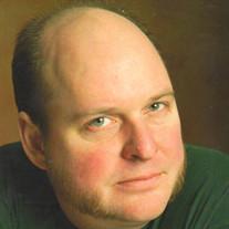 Patrick Shawn Maloney
