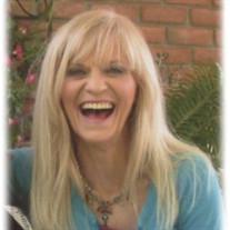 Barbara Bunch Swafford