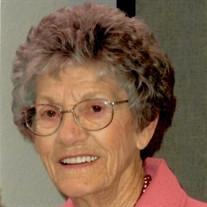 Phyllis  Maxine H. Castleberry
