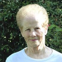 Louise G.  Nakvinda