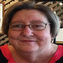Paula Jean Tomlin