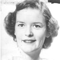 Dorothea B Eisemann