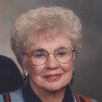 Lorraine  Genevieve Miller