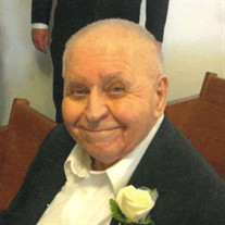James A. Bohaty
