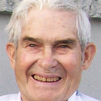 Glen Earl Swaim