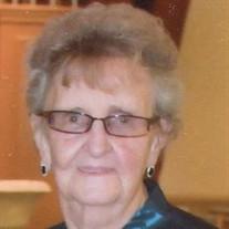 Marion E. Brinkman