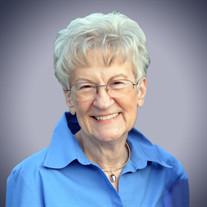 Carolyn Calongne Iennusa