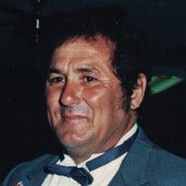 Donald P Blanchard