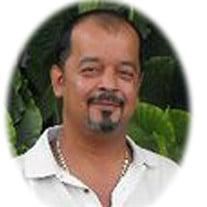Benjamin Nazario Sr.