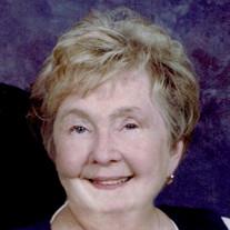 Alice E. Newman