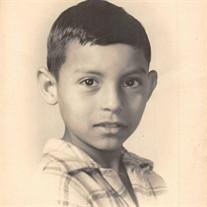 "Mr. Juan ""John"" Gutierrez"