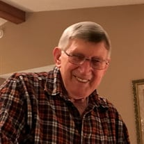 Ernest L. Parrett