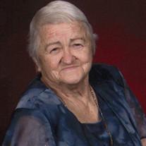 Shirley Robertson Arcement