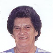 "Coryn ""Connie"" Johnson Brown"