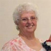 Mrs. Patricia C. Mertz
