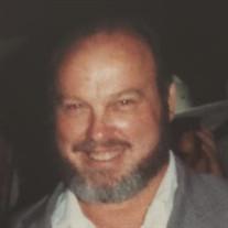 Mr. Robert Paul Warrington