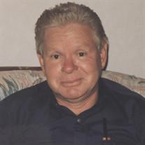 Roy  Richard Arlen Delgado