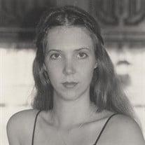 Anne Marie (Trafford) McReynolds