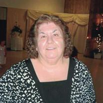 Joanne E Matherne