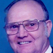 Ernest Lyle