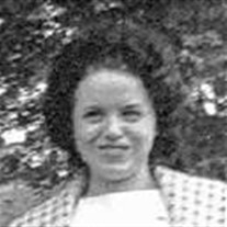 Rose M. Villeneuve