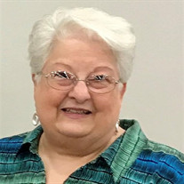 Linda  Lou Maricle Butler