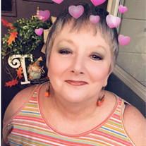Mrs. Bonnie Rhodes Tidwell