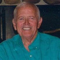 Patrick Gerald Spidel