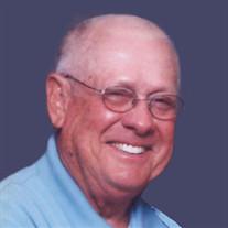 "Albert E. ""Gene"" Gibson"