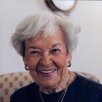 Frances Bates