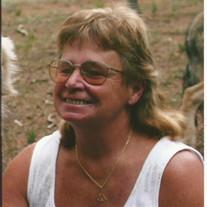 Wanda Jean Southers