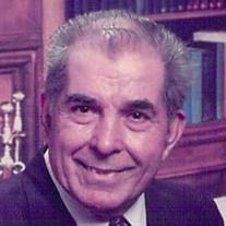 Alfredo Fuentes