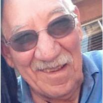 Ruben Estrada Valles