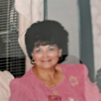 RoseMarie Maxwell