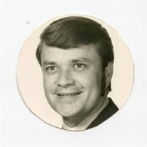 Danny Charles Riley