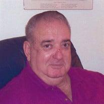 Charlie  Floyd Sanders Jr.