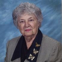 Madge Turner Quarles