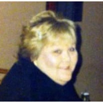 Donna Lynn Briggs McClanahan