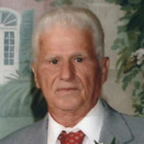 Jack Graham Butts Sr.