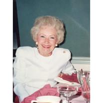 "Ann Elizabeth Grall ""Honey"" Brooks"